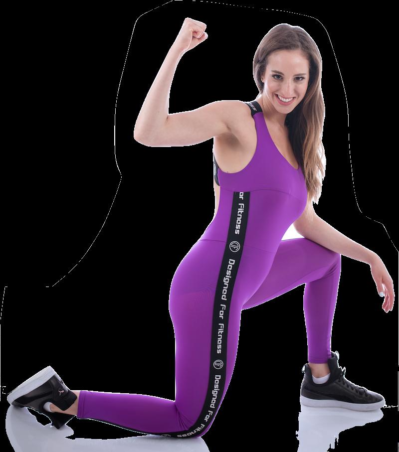 fitness trainer haifa